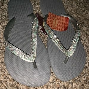 Havaianas Flip Flops BRAND NEW with tags